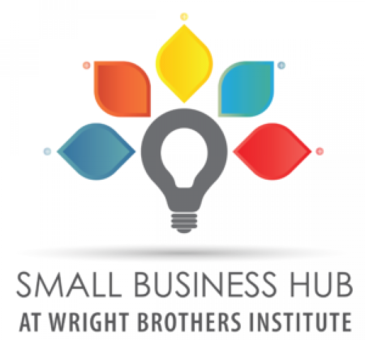 Small business hub at Wright Brothers Institute