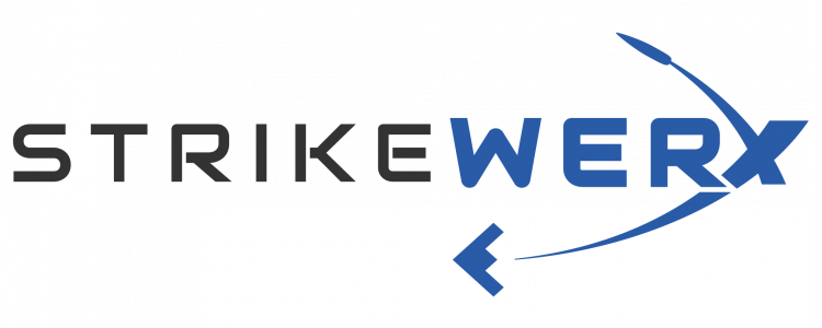 StrikeWerx logo