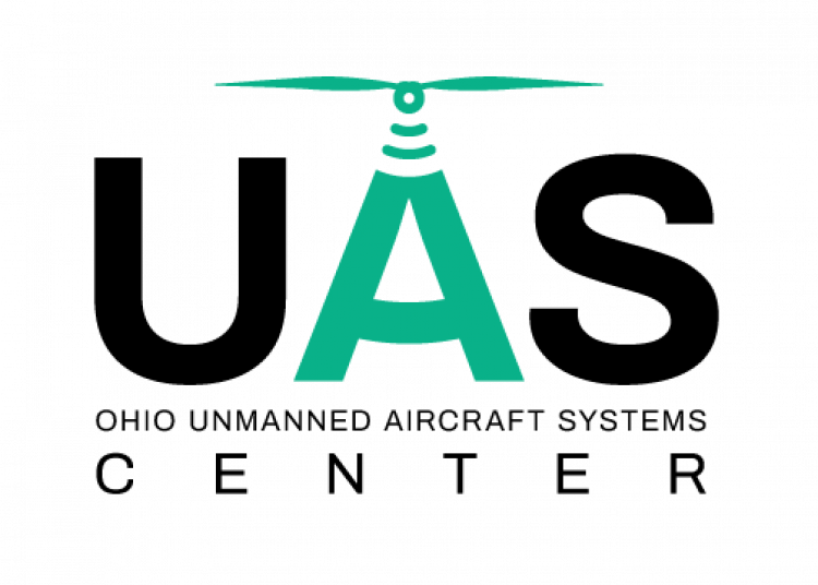Ohio Unmanned Aircraft Systems Center logo